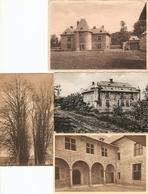 Noville-les-Bois : Château De Fernelmont ---  4 Cp - Fernelmont