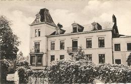 Noville-les-Bois : Château Bouvier - Fernelmont