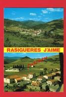 [66] Pyrénées Orientales  > RASIGUERES La Cave Coopérative Vue Générale - Autres Communes