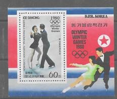 Hoja Bloque De Corea Nº Yvert HB-68 ** - Corea Del Norte