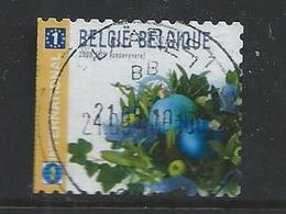 -Belgie GESTEMPELD  OPC. NR° 3982 - België
