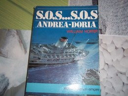 S.O.S  S.O.S De André Doria - Boats