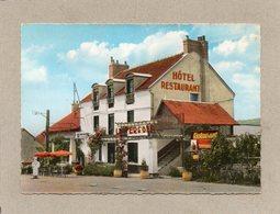 CPSM Dentelée - VELARS-sur-OUCHE (21) - Aspect De L'Hôtel-Restaurant La Pergola En 1963 - Other Municipalities