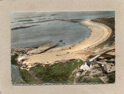 CPSM Dentelée - TRELEVERN (22) - Aspect De La Plage De Port L'Epine En 1956 - Otros Municipios
