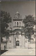 El Santuario, Pátzcuaro, Michoacán, C.1950s - Zavala Fot Tarjeta Postal - Mexico