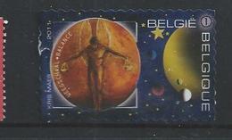 -Belgie GESTEMPELD  OPC. NR° 4095 - België