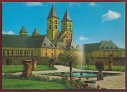LU.- ECHTERNACH. La Basilique Saint-Willebrord. - Echternach