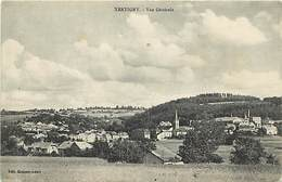- Vosges -ref-B52 - Xertigny - Vue Generale - Petit Plan Usine - Usines - Industrie - - Xertigny