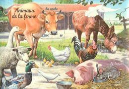 FRANCE FEUILLET N° 69 - Blocs & Feuillets