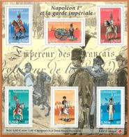 FRANCE FEUILLET N° 72 - Blocs & Feuillets