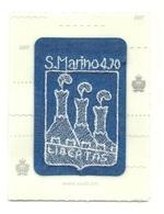 2017 - San Marino 2567 I Emissione Postale - Stamps On Stamps