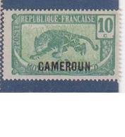 CAMEROUN        N°  YVERT  :      88     NEUF SANS GOMME    ( SG  1/21 ) - Nuevos