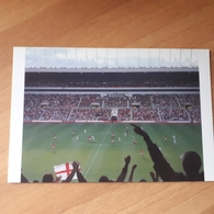 Sunderland Of Light 4540 Cartolina Stadio Stadium Postcard Stadion CP Stade Estadio  (The Homes Of Football) - Calcio