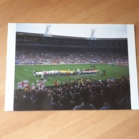 London Wembley 2680 Cartolina Stadio Stadium Postcard Stadion CP Stade Estadio  (The Homes Of Football) - Calcio