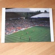 Birmingham Villa Park 2456 Cartolina Stadio Stadium Postcard Stadion CP Stade Estadio  (The Homes Of Football) - Calcio