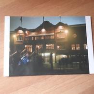 Birmingham Villa Park 1087 Cartolina Stadio Stadium Postcard Stadion CP Stade Estadio  (The Homes Of Football) - Calcio