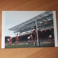 Liverpool Anfield Road 901 Cartolina Stadio Stadium Postcard Stadion CP Stade Estadio  (The Homes Of Football) - Calcio