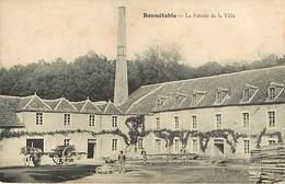 72 Bonnetable  : La Poterie De La Villa - Bonnetable
