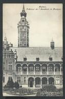 +++ CPA - MALINES  MECHELEN - Intérieur De L'Académie De Musique  // - Mechelen