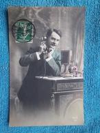 Saint-Valentin-carte écrite à Lille En 1912 - Saint-Valentin