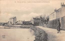 29 - Brest - Penfeld - Legoyen - La Gendarmerie Animée - Brest