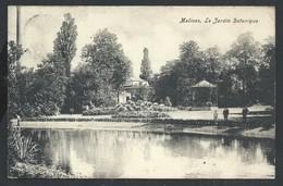 +++ CPA - MALINES  MECHELEN - Jardin Botanique  // - Mechelen