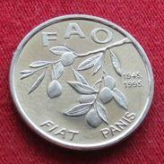 Croatia 20 Lipa 1995 FAO F.a.o. Croatie Croacia Croazia UNCºº - Croatie