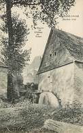 72 : Rouesse Vassé  Moulin Du Chateau De Vassé - Altri Comuni