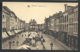 +++ CPA - MALINES  MECHELEN - Bailles De Fer - Nels   // - Mechelen