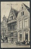 +++ CPA - MALINES  MECHELEN - Maison De Bois   // - Mechelen