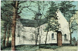 Herentals , Kapel Kruisberg - Herentals