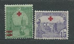 TUNISIE   N°  48/49  *  TB - Tunisie (1888-1955)