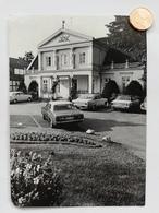 Bremen, Hotel Landhaus, Louisethal, Alte Autos, Opel, 1971 - Bremen