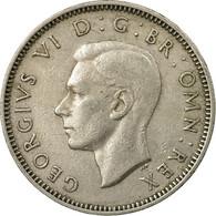 Monnaie, Grande-Bretagne, George VI, Shilling, 1951, TB+, Copper-nickel, KM:877 - 1902-1971 : Monnaies Post-Victoriennes