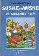 Suske En Wiske / De Tartaarse Helm (speciale Uitgave, Klein Model) - Suske & Wiske
