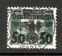006530 German Occupation Of Poland 1940 50g FU - Occupation 1938-45