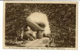 CPA - Carte Postale-BELGIQUE - Environs Du Camp D'Elsenborn -Maison Dans L'Eifel  S3091 - Bütgenbach