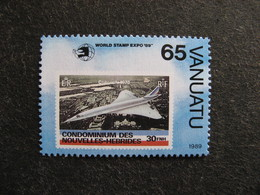 VANUATU: TB N° 837, Neuf XX. - Vanuatu (1980-...)