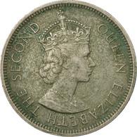 Monnaie, Hong Kong, Elizabeth II, Dollar, 1974, TTB, Copper-nickel, KM:35 - Hong Kong