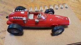 Schuco Micro Racer, 1040/1 Ferrari - Jouets Anciens
