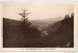 30. Valleraugue. Vallée Du Bonheur - Valleraugue