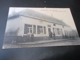 Wackerzeel, Zaal Gevaert, Edit Jos Van Muylder - Haacht