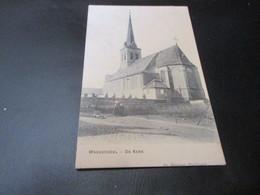 Wackerzeel,De Kerk - Haacht