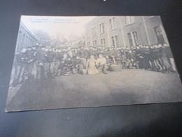 Vilvoorde, Interieur De La Caserne Du 11e Regiment De Ligne - Vilvoorde