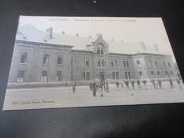 Vilvoorde, Regiment De Ligne, Cour De La Caserne - Vilvoorde