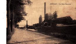 Jarville. Les Hauts-Fourneaux. - France