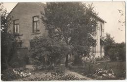 Stockel - Woluwe-Saint-Pierre - Carte-photo - Avenue Orban, 112 - St-Pieters-Woluwe - Woluwe-St-Pierre