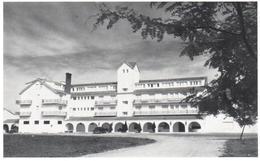 POSTAL    CARMELO  R.O. -URUGUAY  - CASINO HOTEL - Uruguay