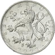 Monnaie, République Tchèque, 50 Haleru, 2003, Jablonec Nad Nisou, TTB - Czech Republic