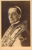 « S. S. Benoit XV» - Nels - Papes